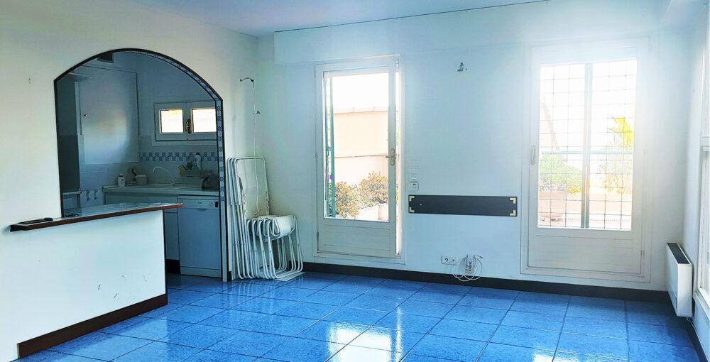saint-jean-cap-ferrat vendita appartamento