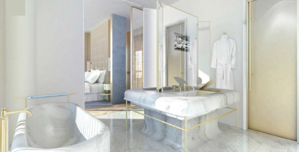 ONE Monte-Carlo appartamento affitto
