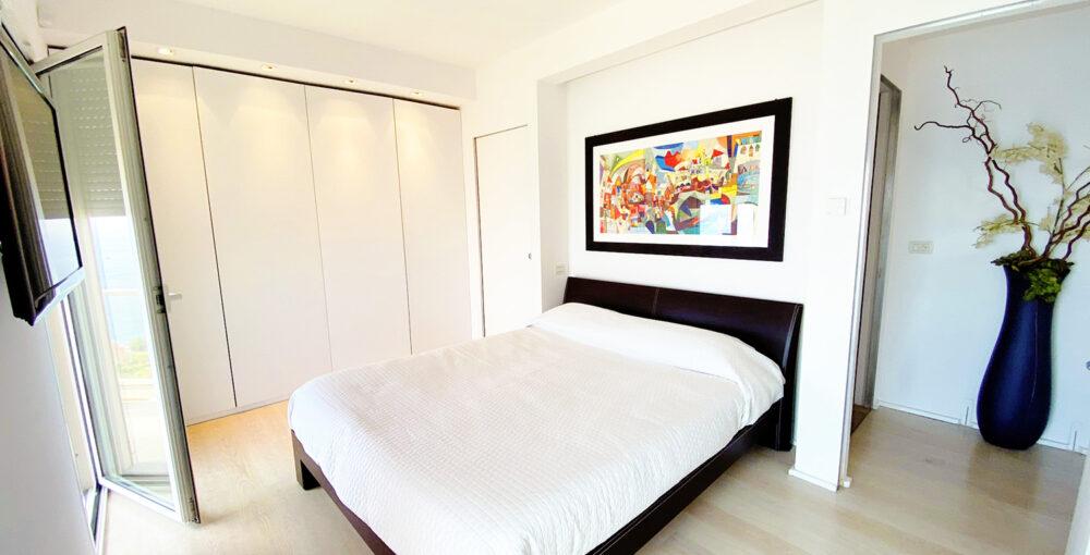 roquebrune-cap-martin penthouse