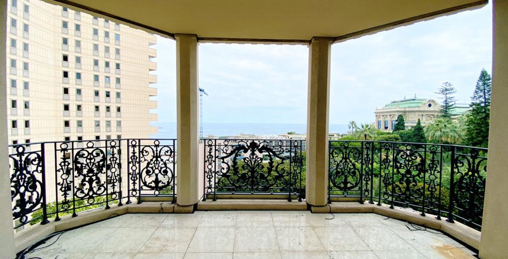 Métropole Monte-Carlo carré d'or
