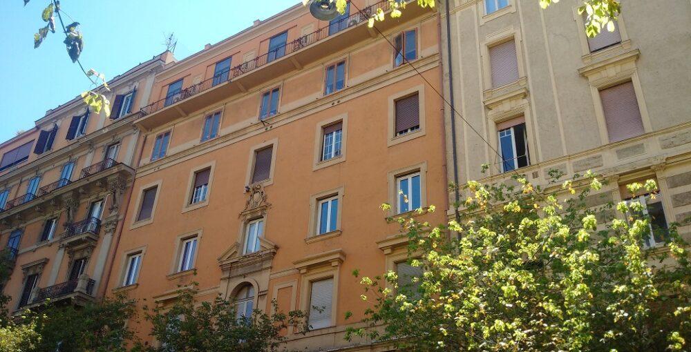roma uffici via crescenzio