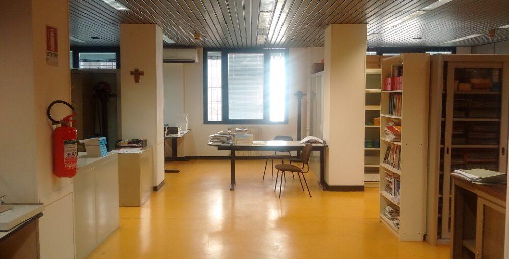 uffici roma zona prati