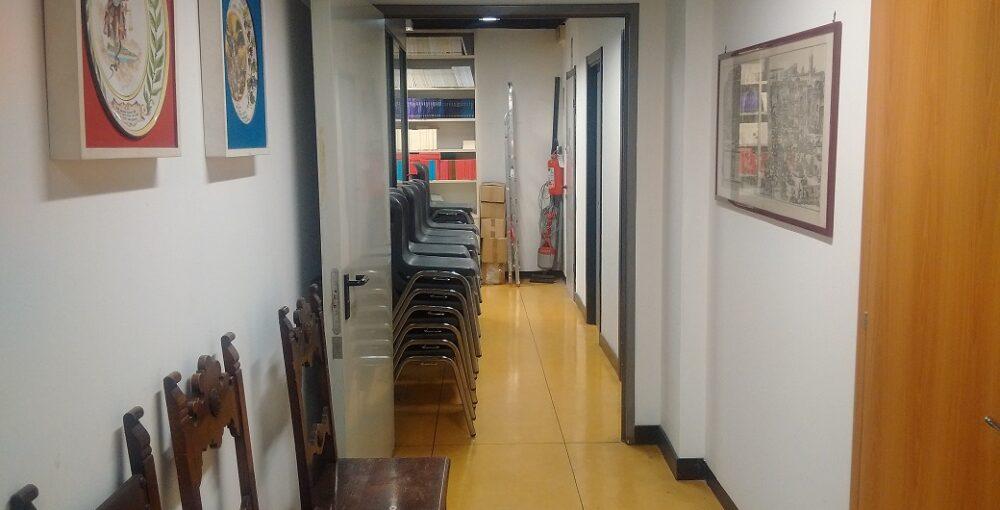 roma uffici zona prati