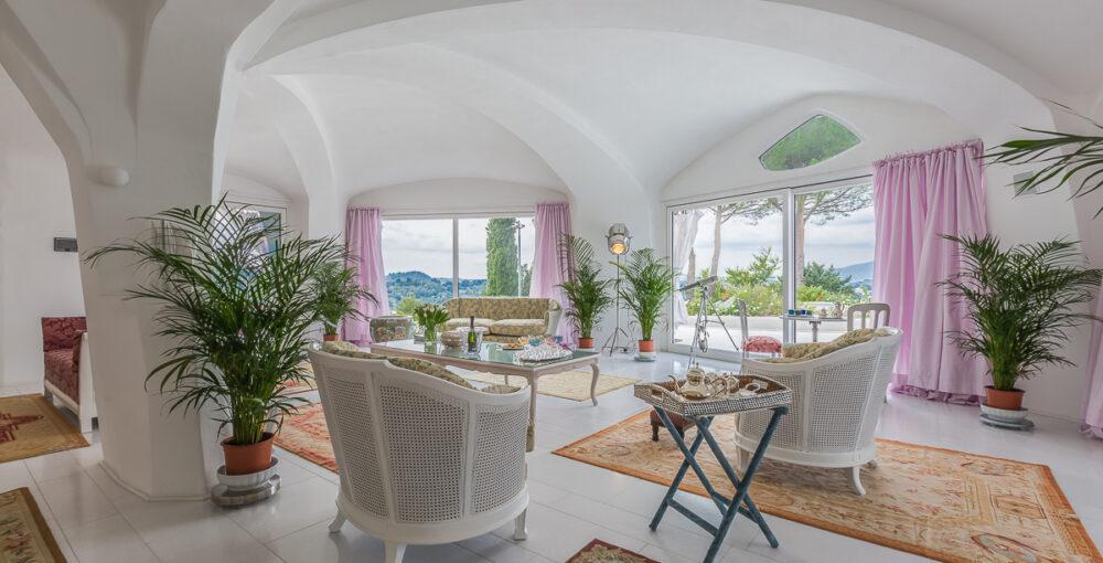 architettura di design villa