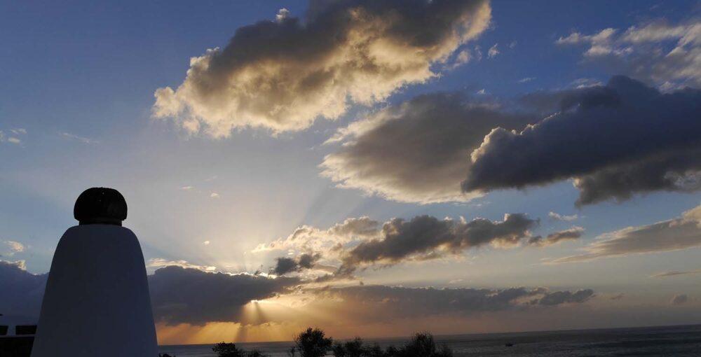 dammusi tramondo