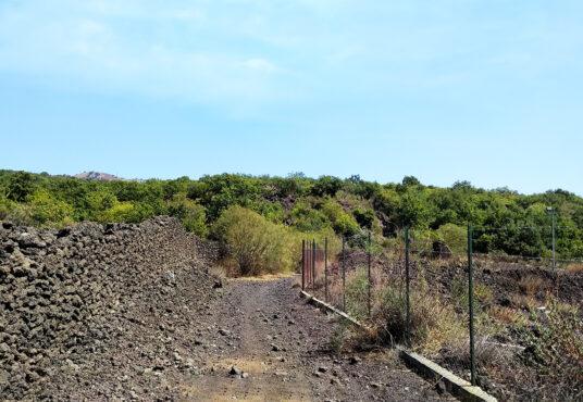 belpasso in vendita terreno agricolo