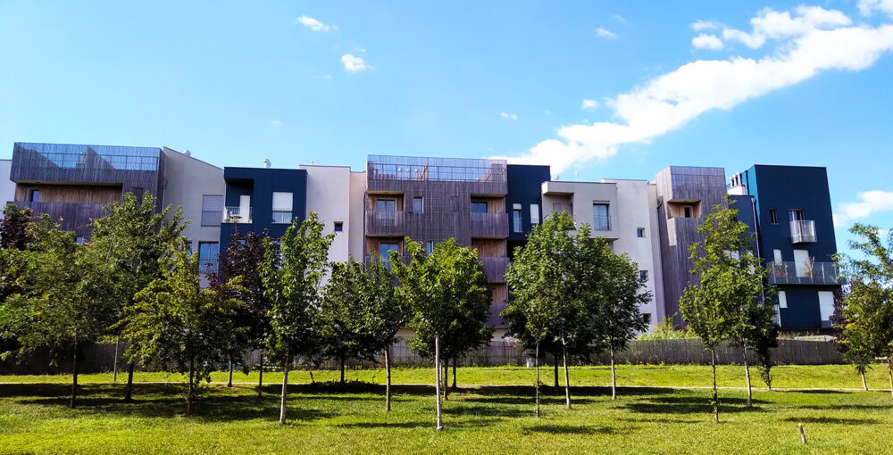 area edificabile residenziale brescia