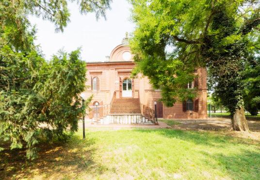 San Michele Ravenna - villa - in vendita (2)