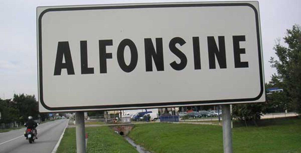 alfosine
