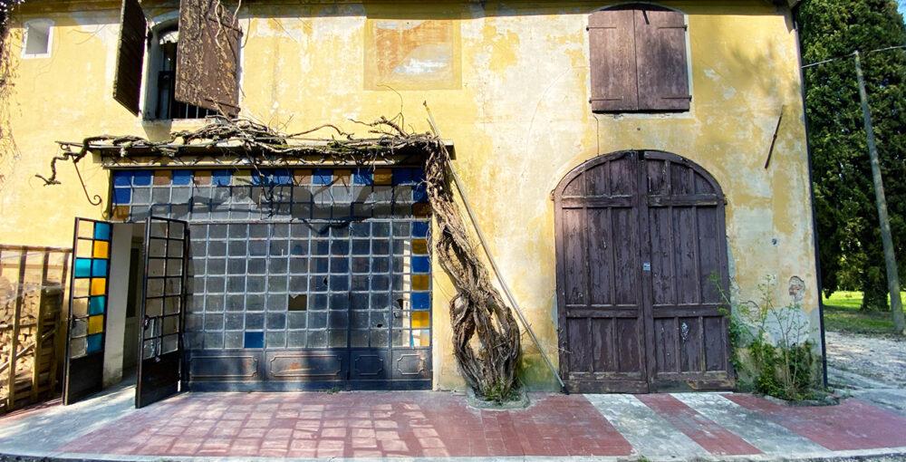 villa storica mogliano veneto