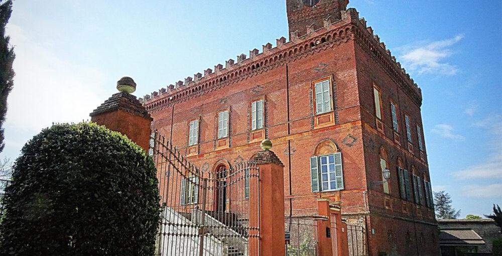 castello di uviglie monferrato