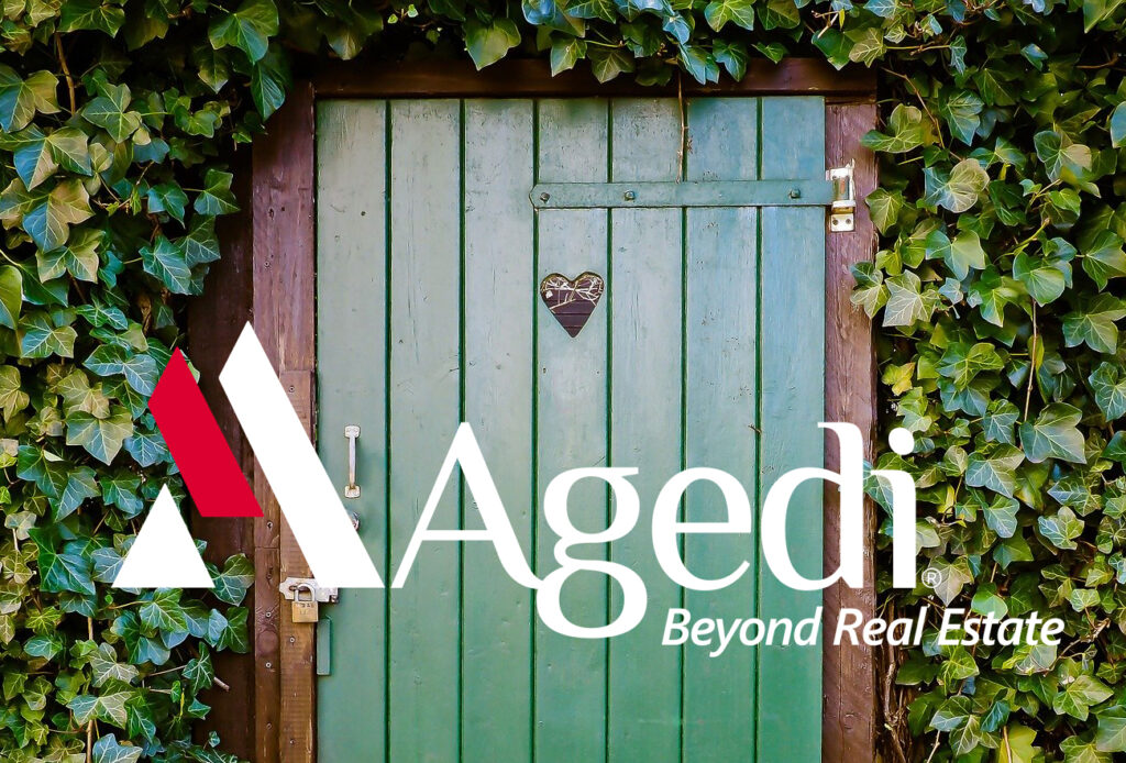 agedi group open the door to your future